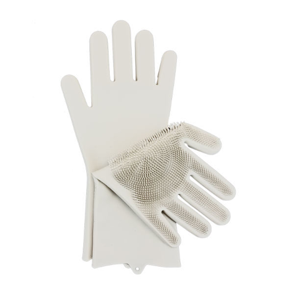 Gloves L.Grey