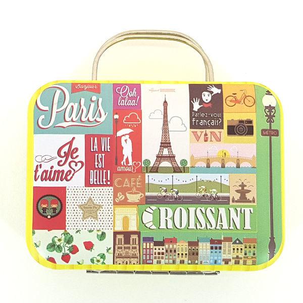Paris Tin