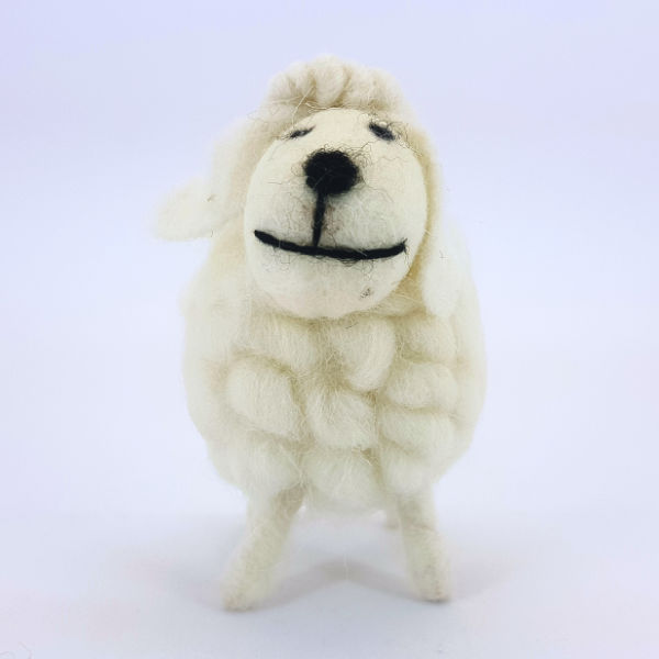 Lolly sheep