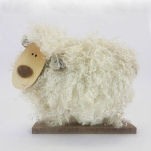 Ivy sheep