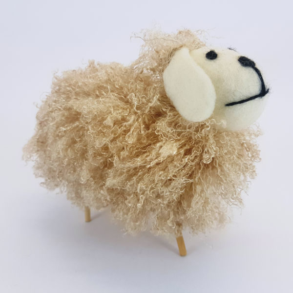 Annie sheep
