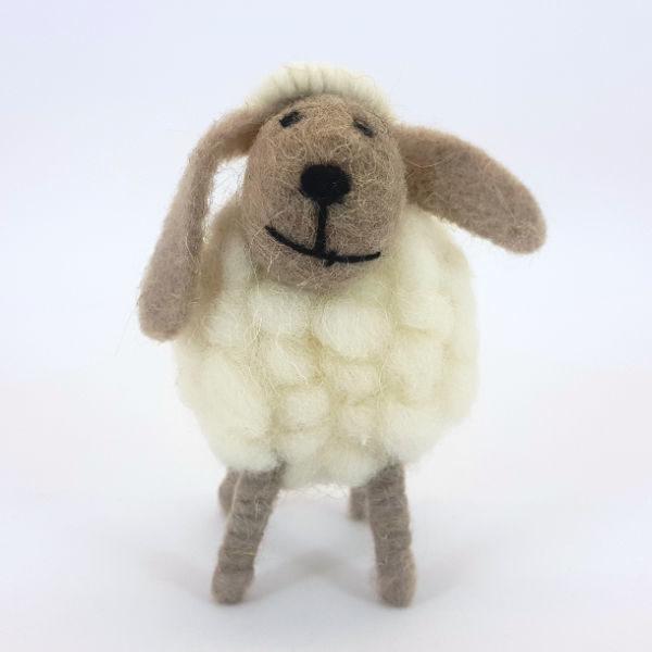 Hannah sheep