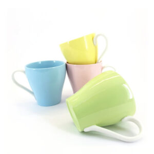 kitchen-set 4 mugs