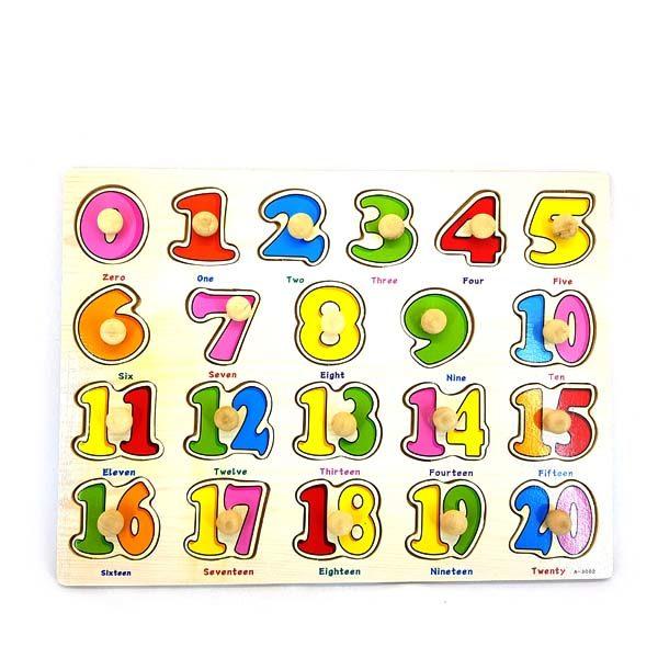 numbers easy grab 20