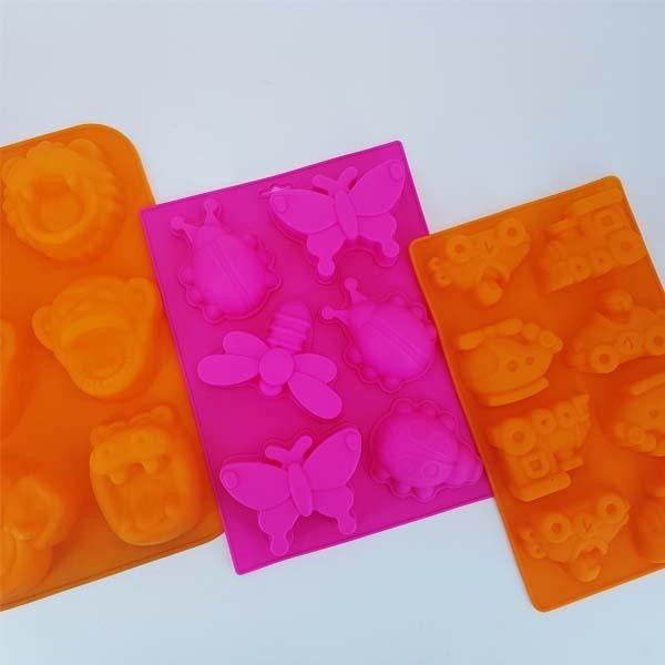 Animal Tray Mold