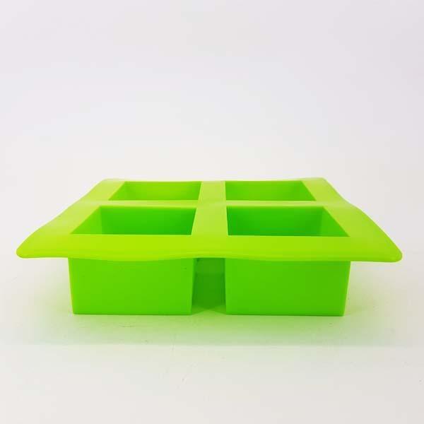 Big Square Tray Mold
