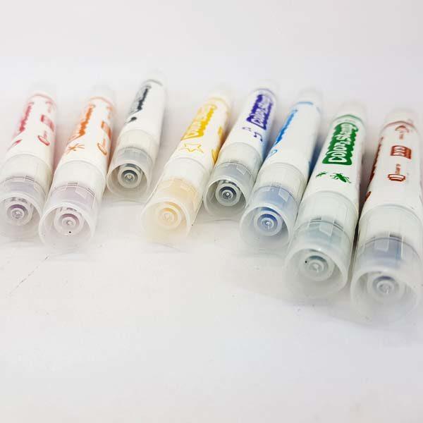 Stamp & Colour Kids Deco Marker2