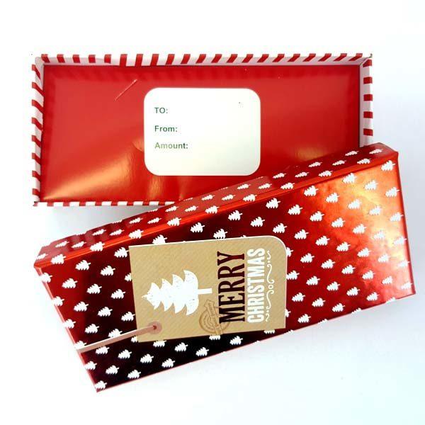 Tiny Trees gift box