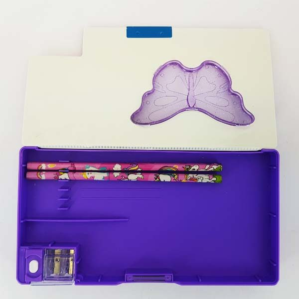 Unicorn Purple Case